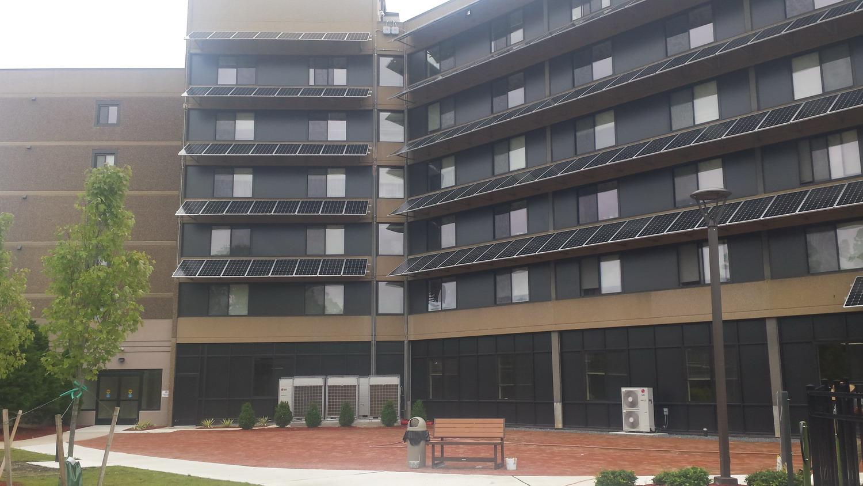 Atrium Apartments At Egg Harbor